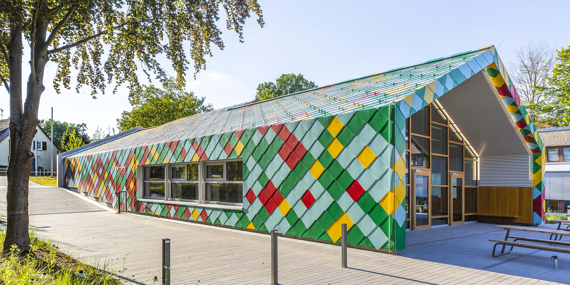 00 School Cafeteria Stuttgart Hammeskrause Featured Image Şgericke