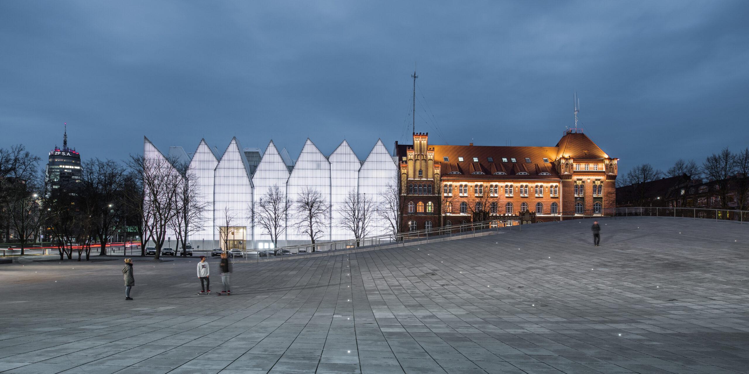 02 Special Recognition Museum Szczecin