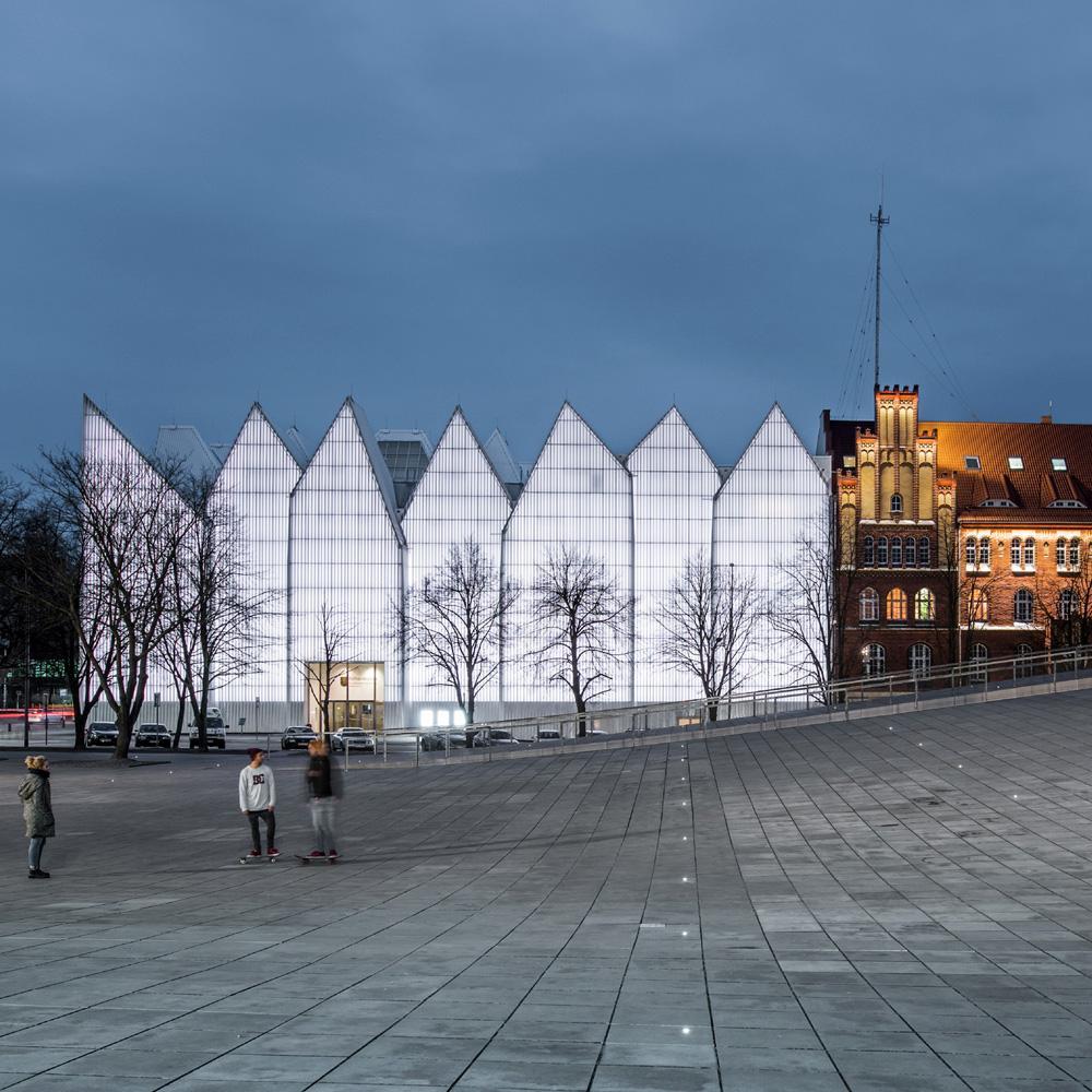 02 Special Recognition Museum Szczecin Thumbnail