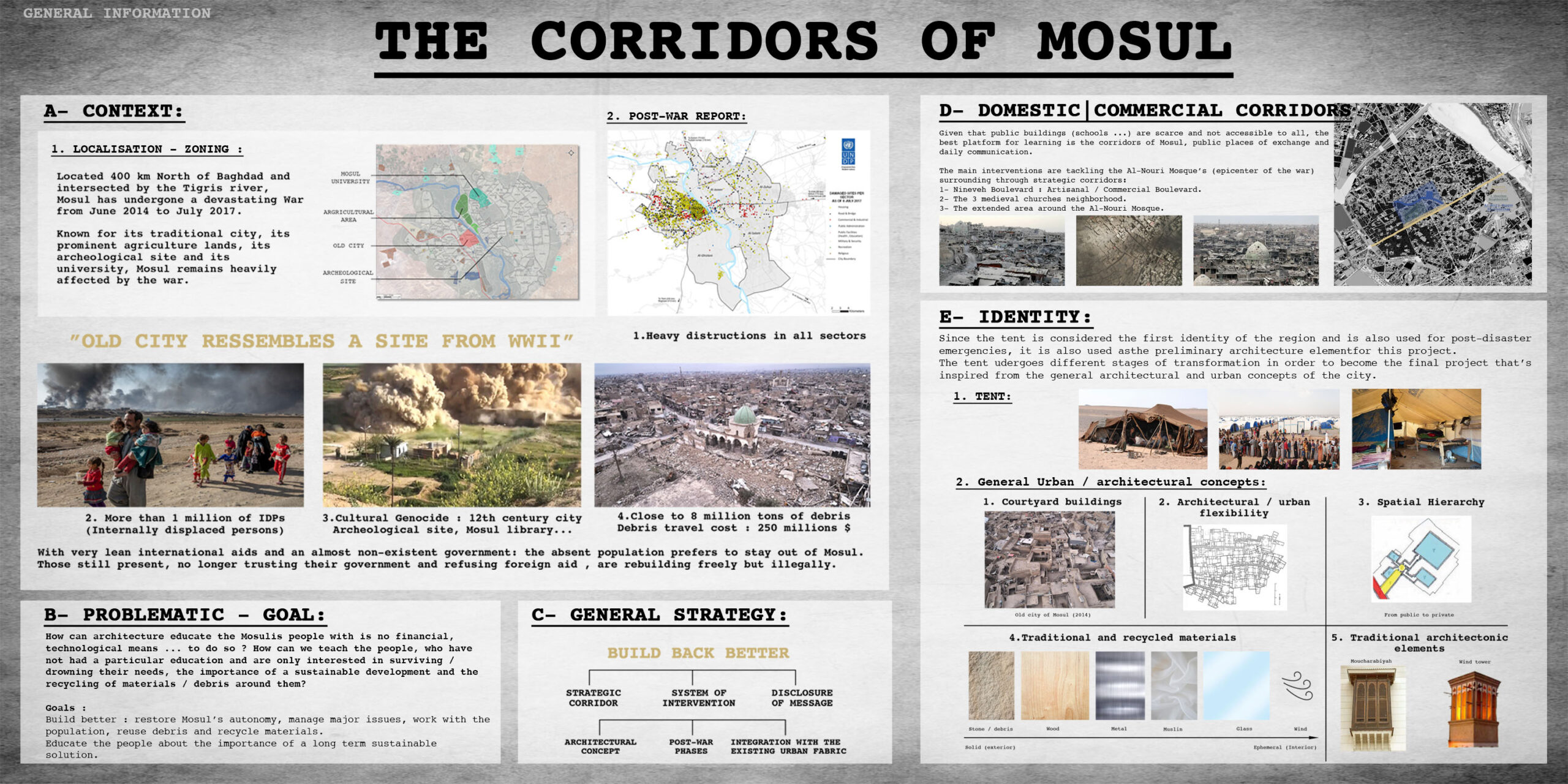 03 Honorable Mention Corridors Mosul (1)