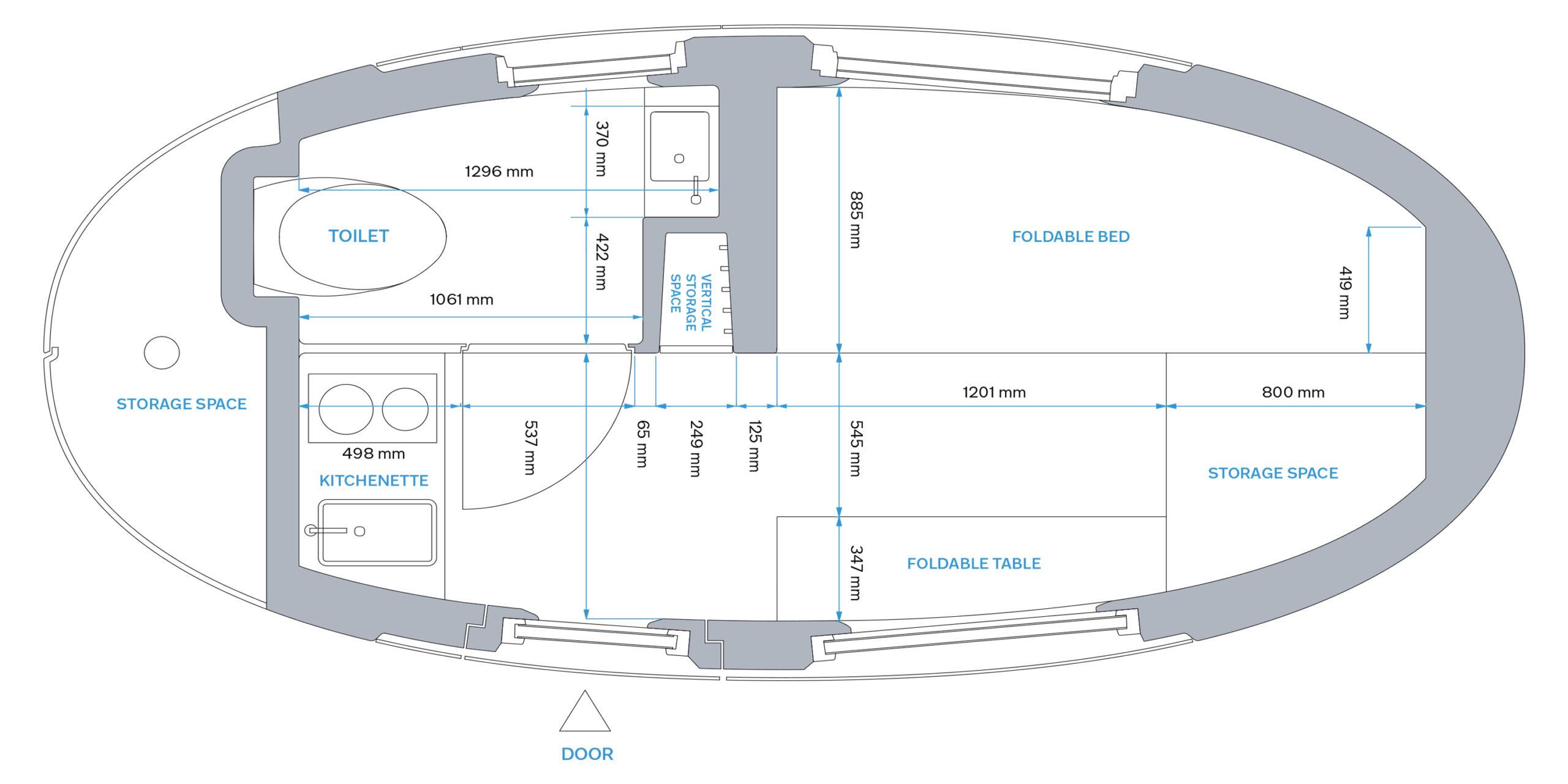 Floorplan Eng Metric A4 Vysedene Steny