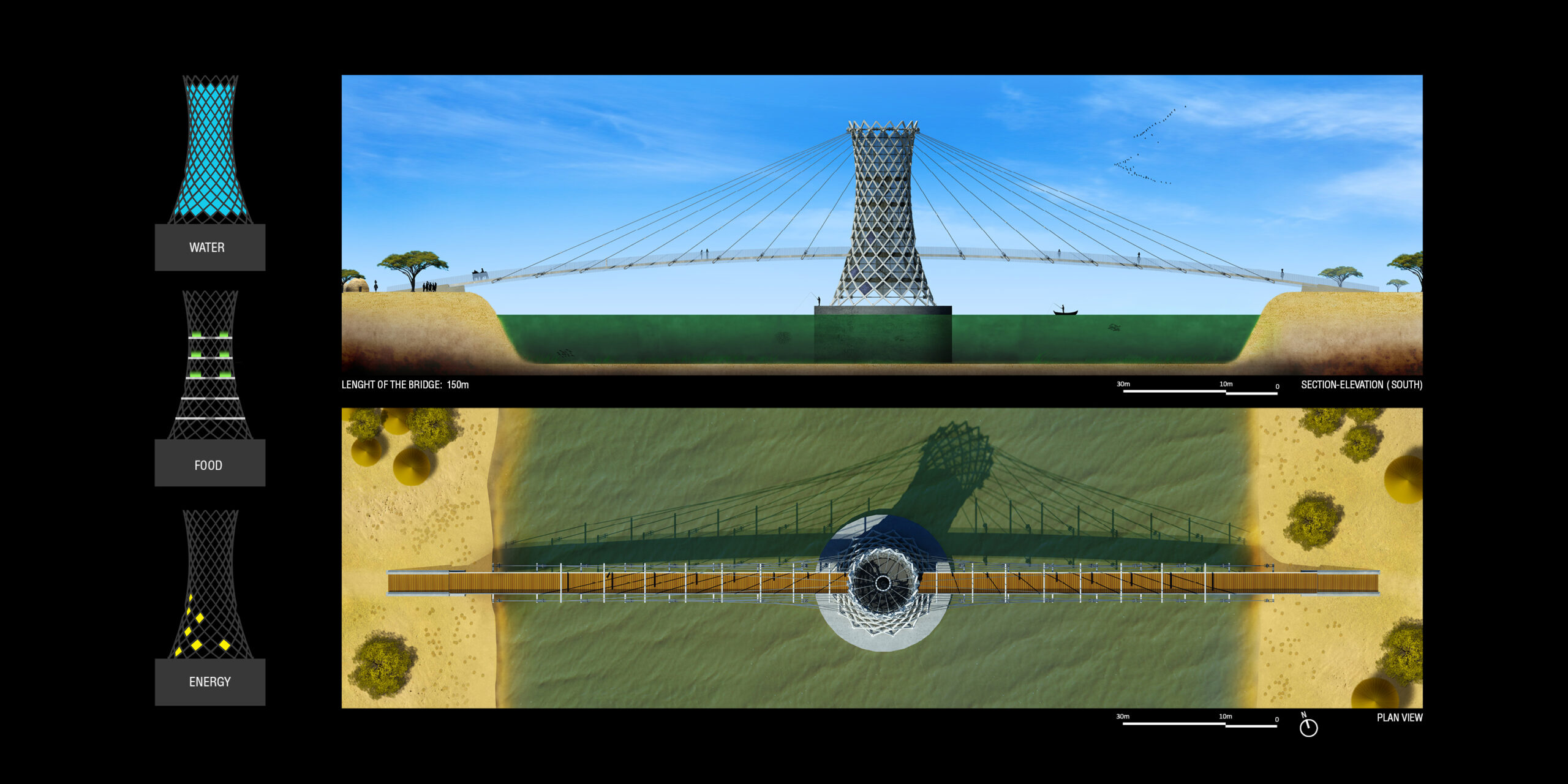 04 Honorable Mention Tower Harvesting Water (2)