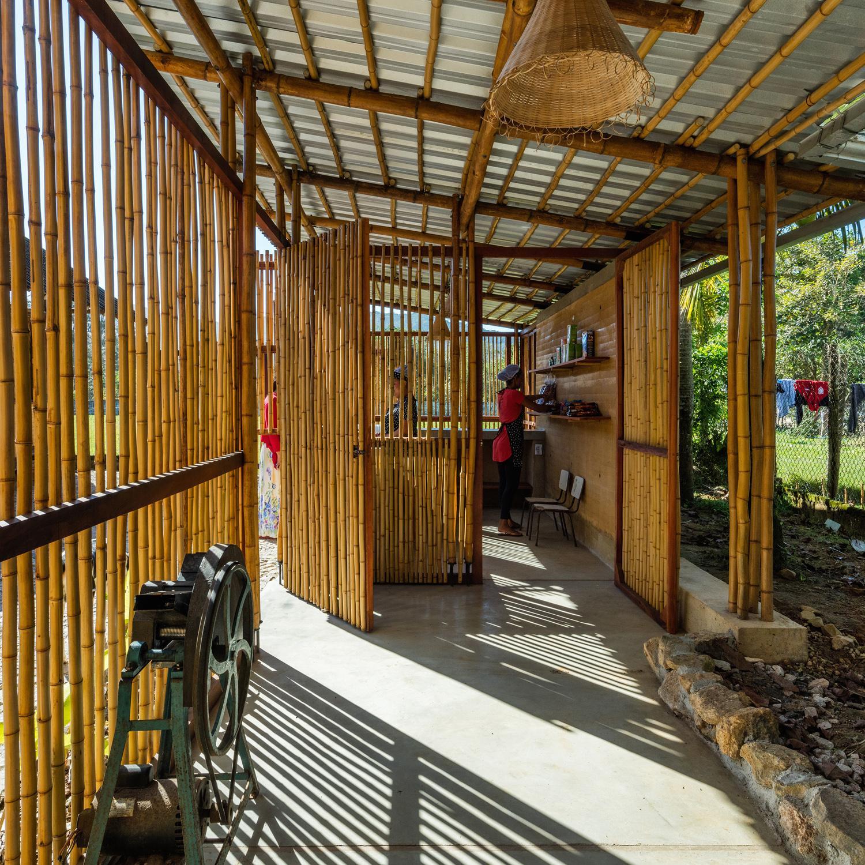 08 Honorable Mention Community Center Camburi (1)