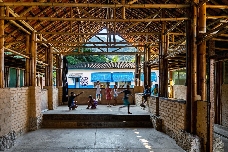 08 Honorable Mention Community Center Camburi (3)