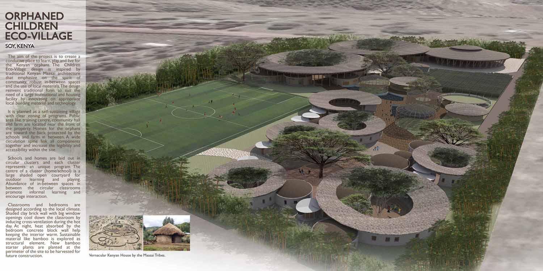 14 Finalist Children Eco Village (1)
