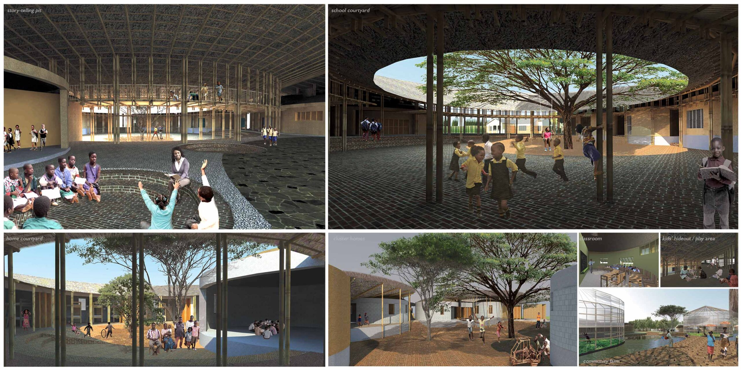 14 Finalist Children Eco Village (4)