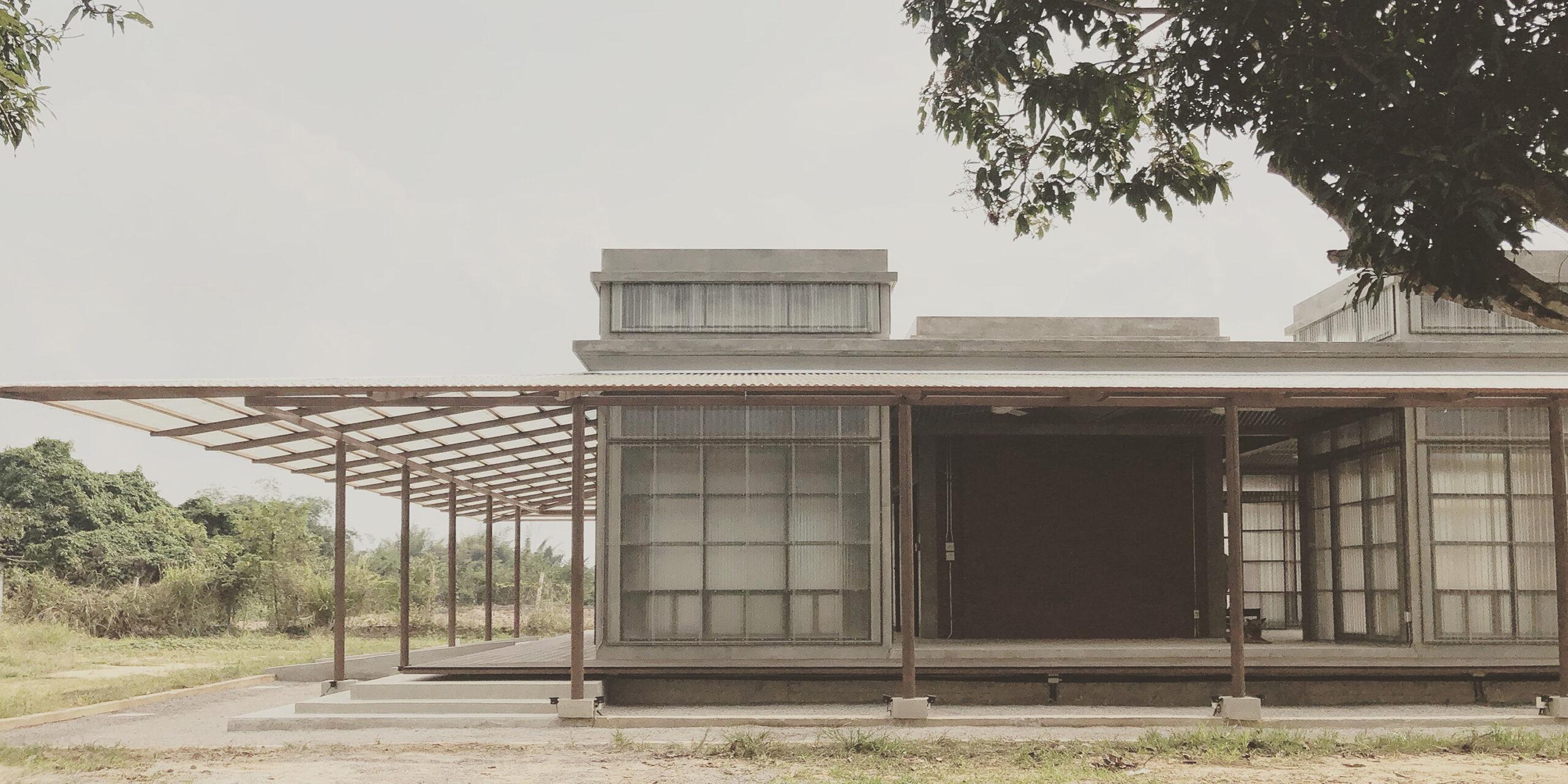 16 Finalist Kaeng Krachan Library (1)
