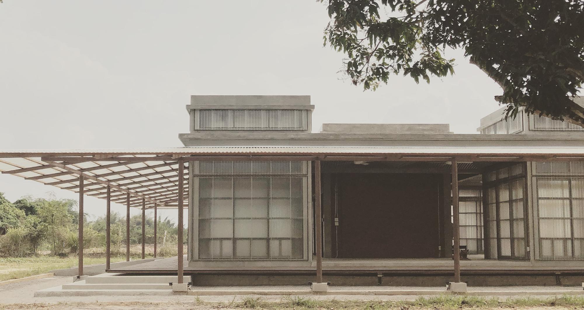 16 Finalist Kaeng Krachan Library