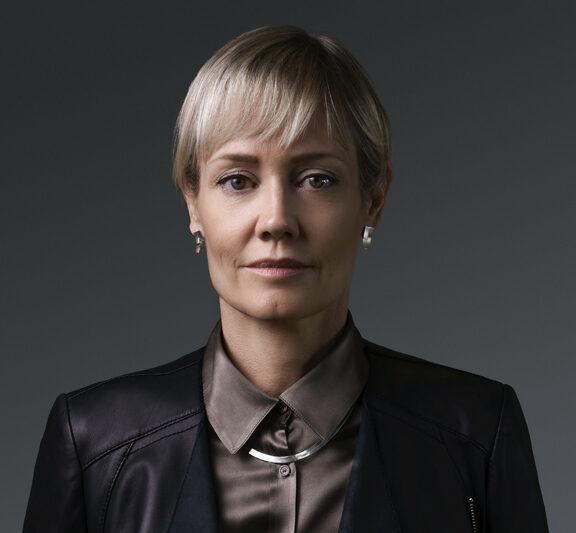 Alison Brooks Markhaddon