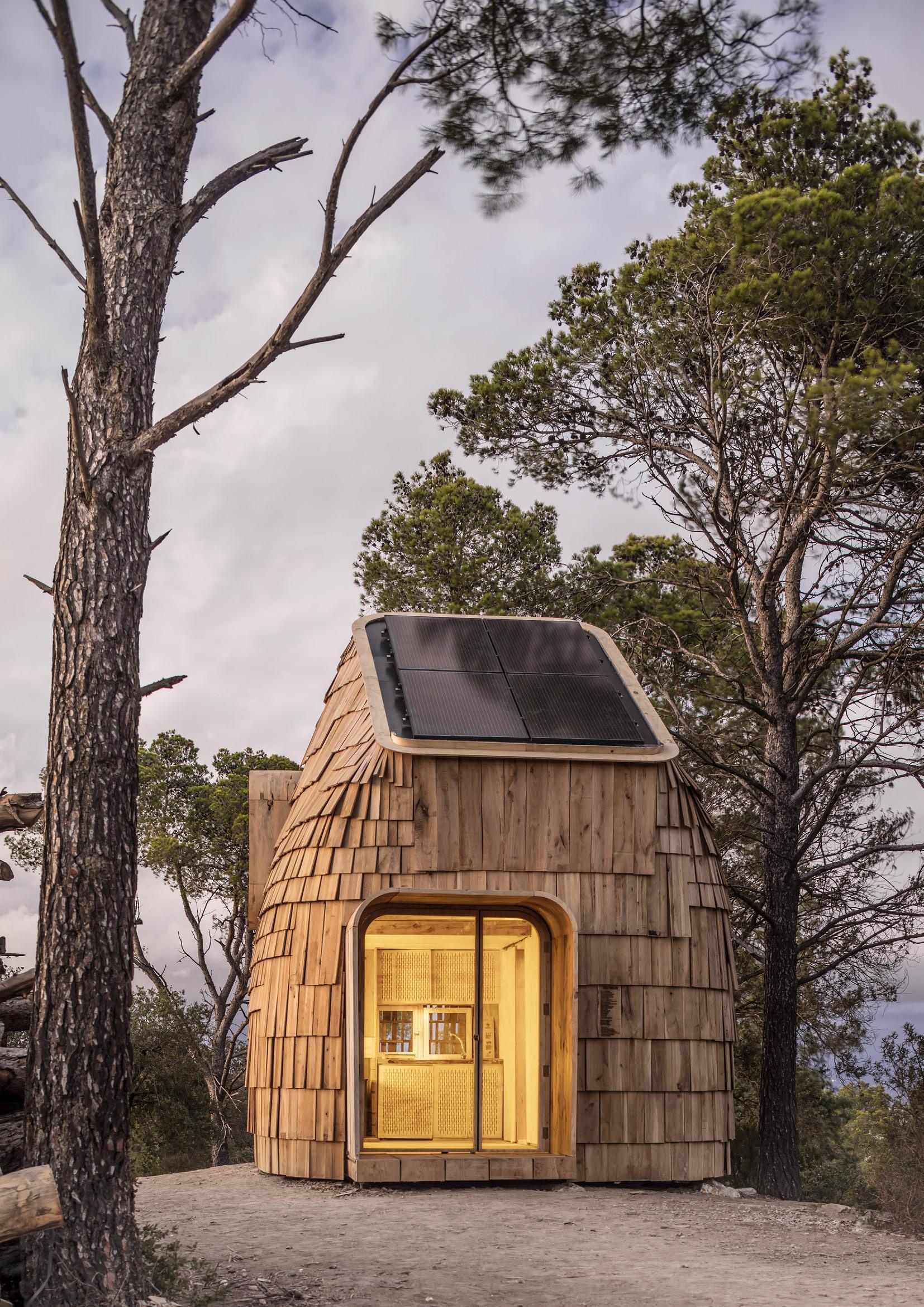 Bronze Prize In Architectural Design Ecohouse V01 05