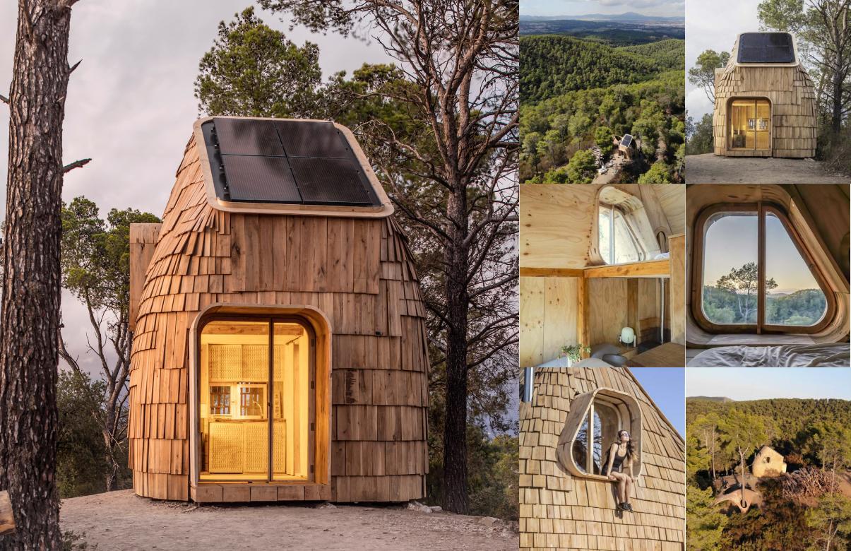 Bronze Prize In Architectural Design Ecohouse V01 Header