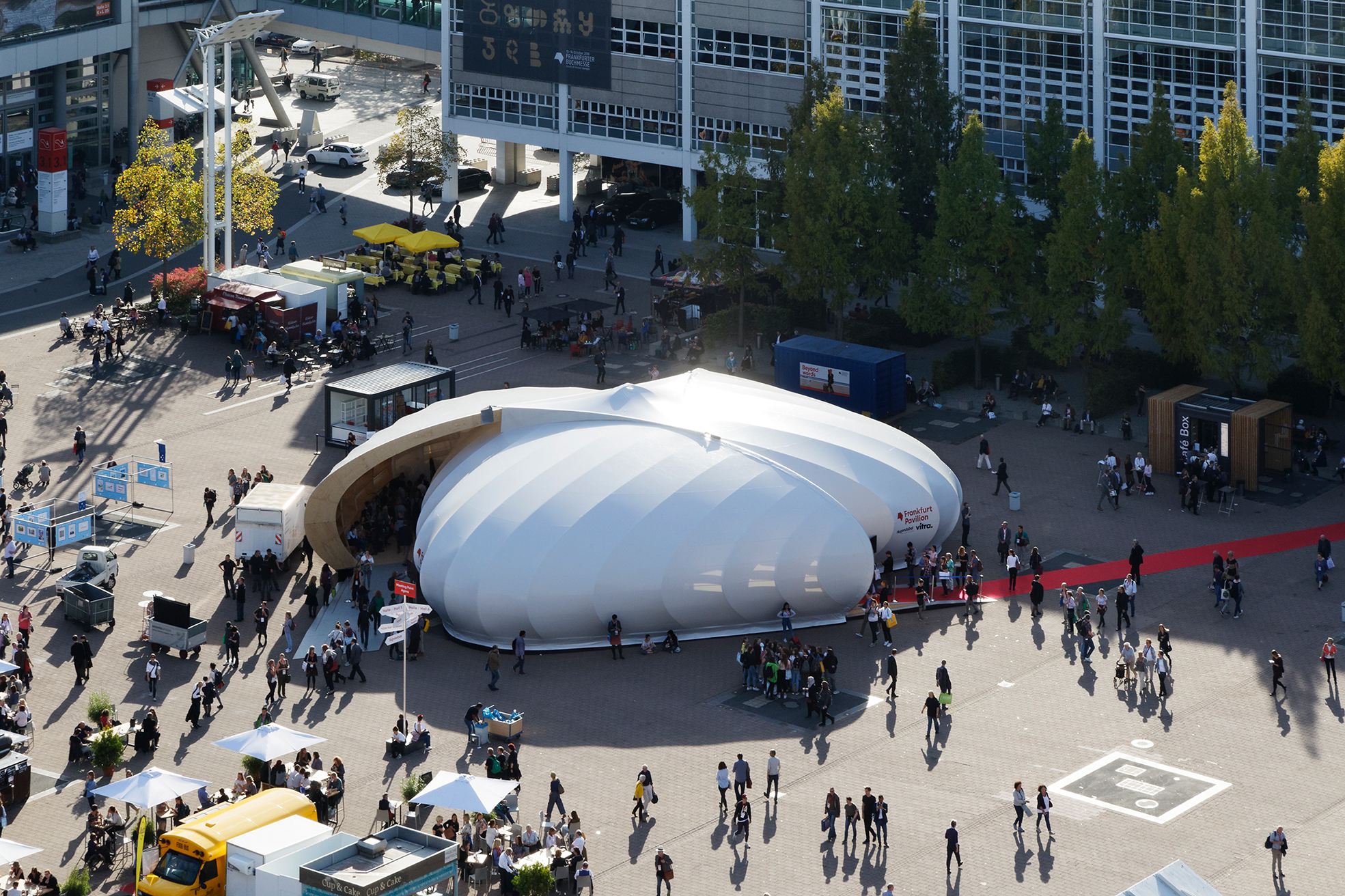 Frankfurt Pavilion 4 Ş Kirsten Bucher