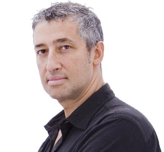 Hani Rashid