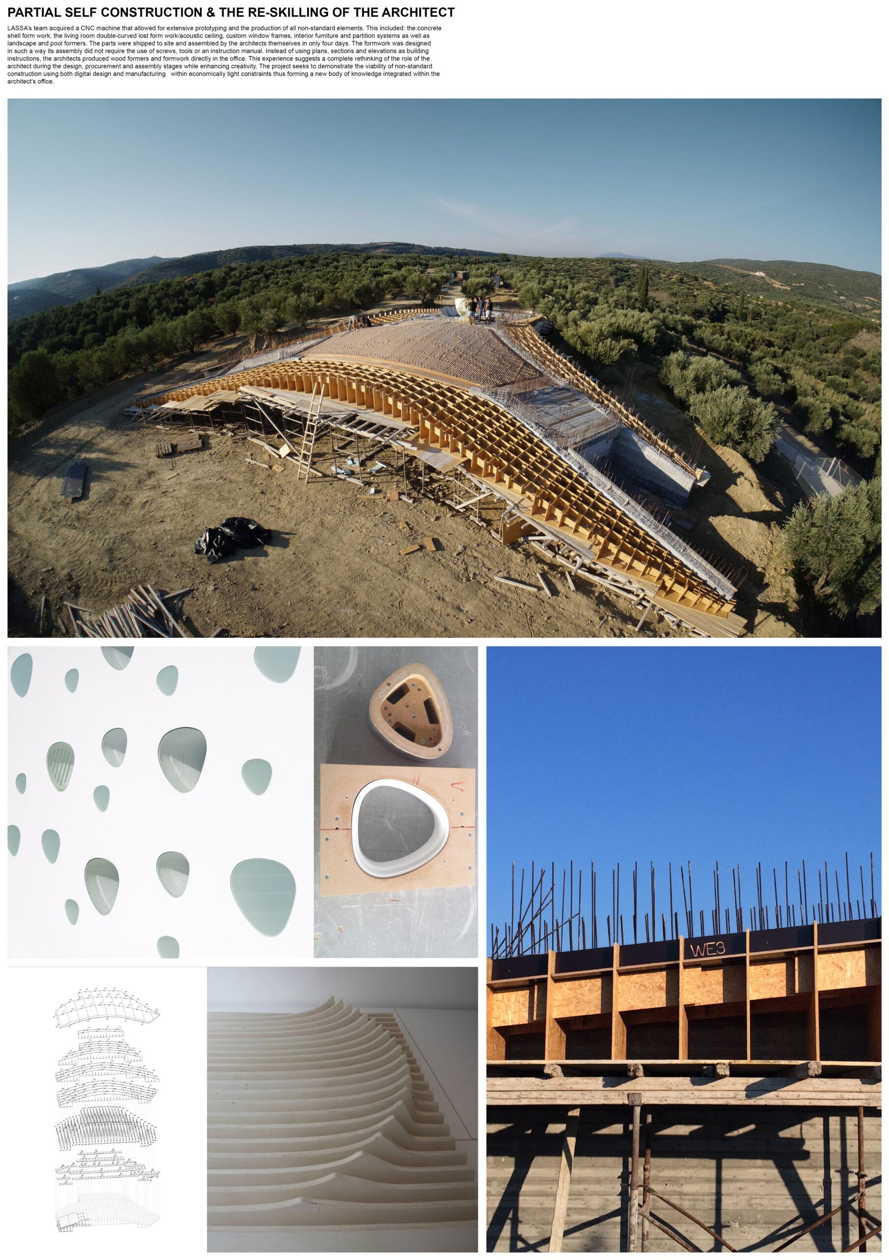 Lassa Architects Board 5