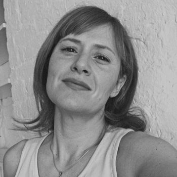Maria Aiolova Photo Jury