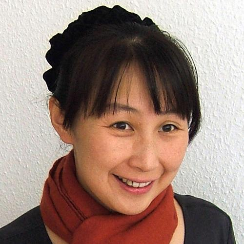 "Prof. Masayo Ave<br /> <span><p class=""posts-carousel-description"">(industrial designer, educator, founder of MasayoAve creation)</p></span>"