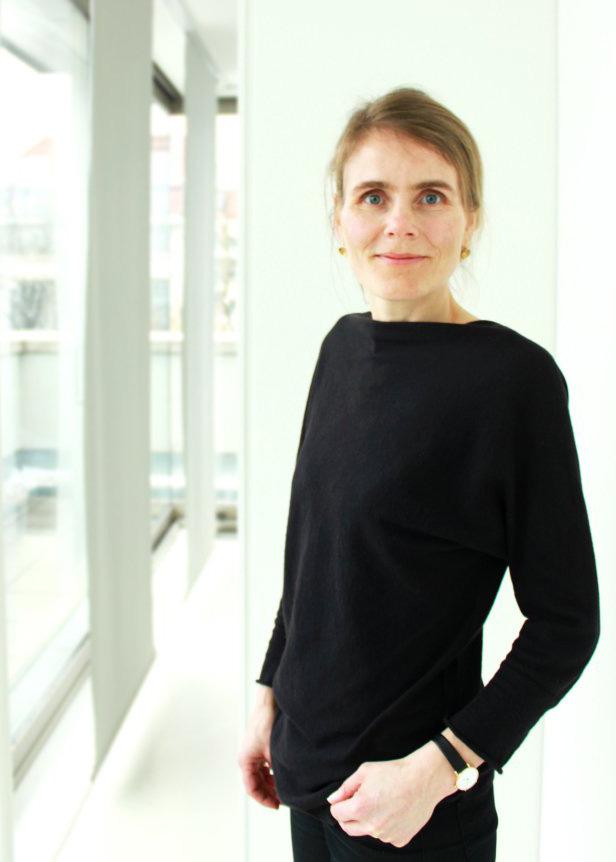 Prof Mikala Holme Samsoe Dtea21