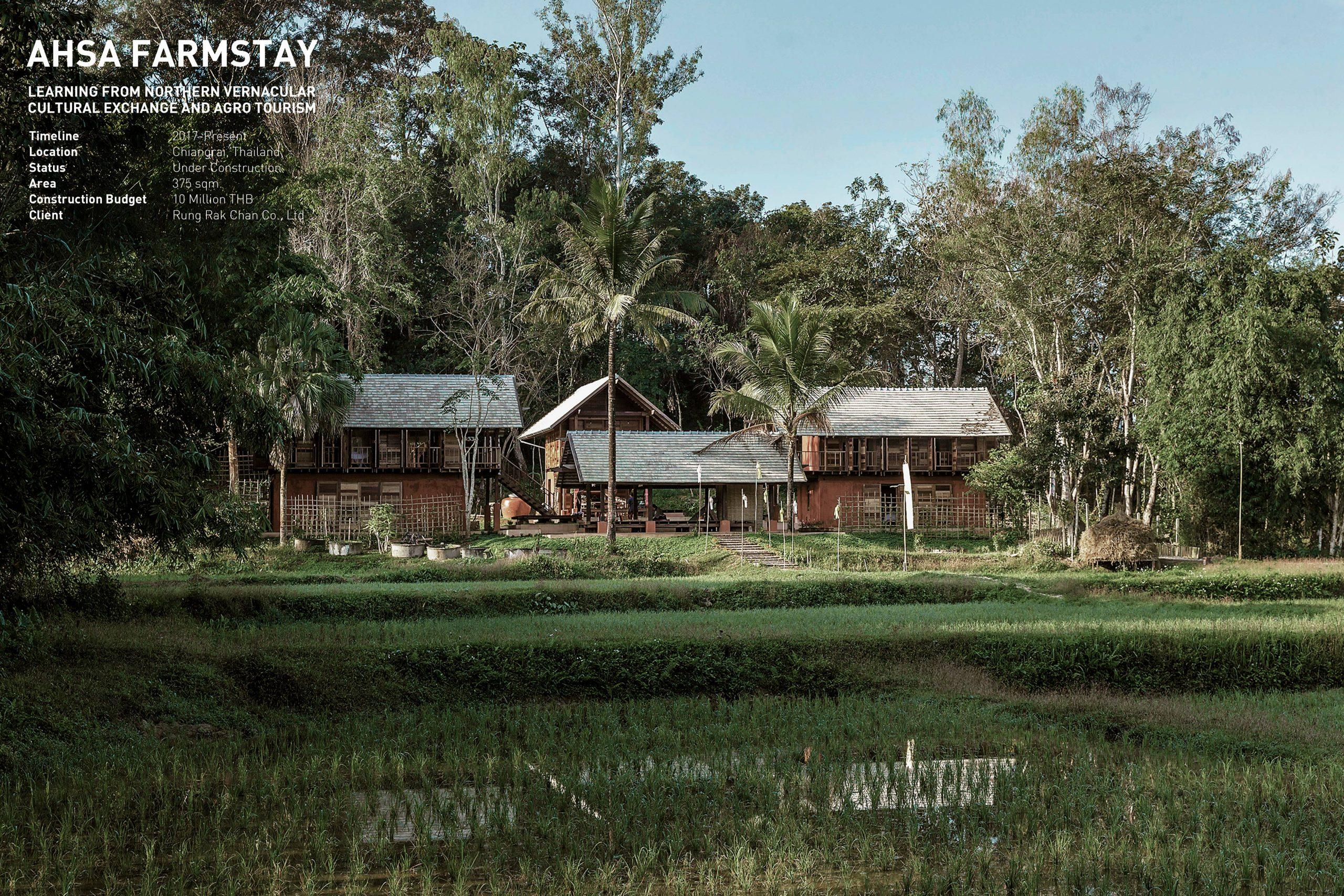 Special Recignition In Architectural Design Ahsa Farmstay 01