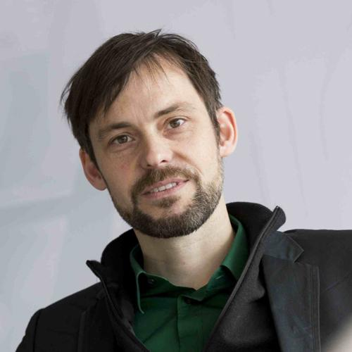 "Prof. Tobias Wallisser<br /> <span><p class=""posts-carousel-description"">(architect, cofounder of LAVA Laboratory for Visionary Architecture)</p></span>"