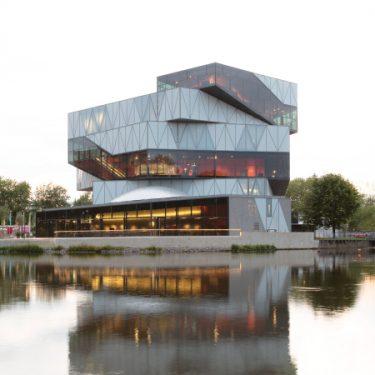 Special Recignition In Architectural Design Experimenta Heilbronn