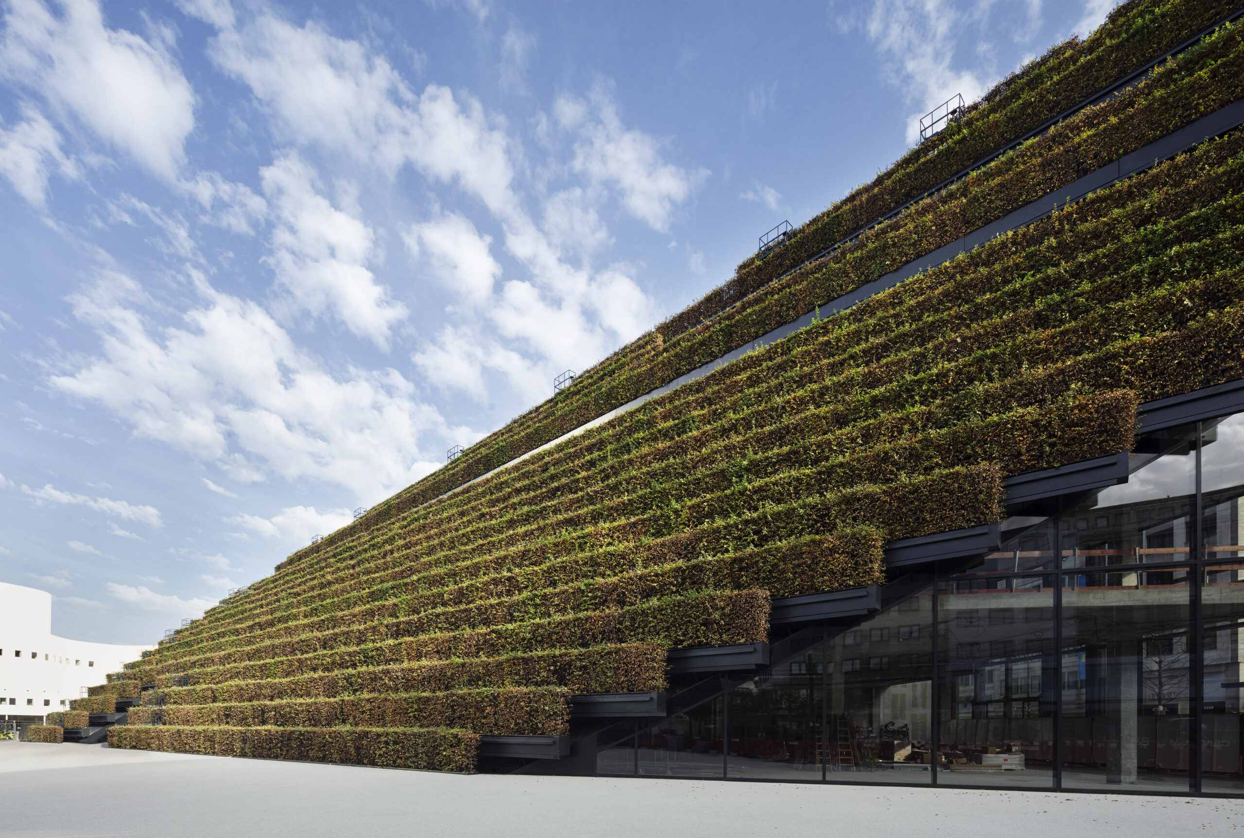 Ingenhoven Architects Kö Bogen Ii 5